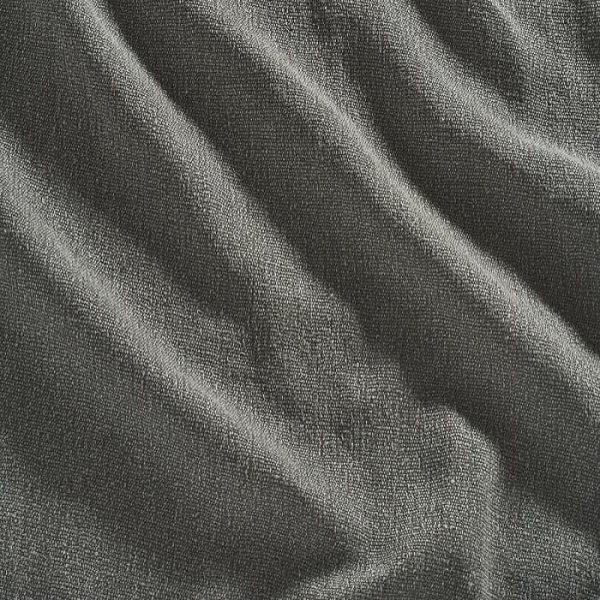 Draperii din in Brut de Craie Granit