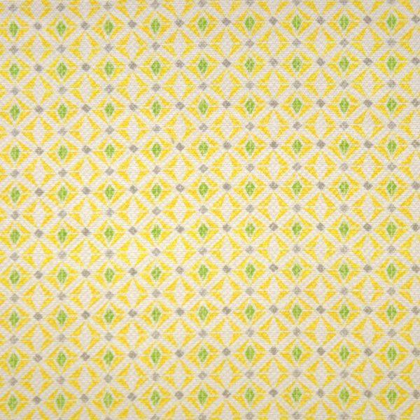 Material textil outdoor Yuriko Yellow
