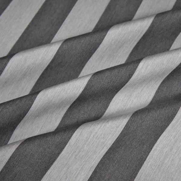 Material textil de exterior Lines Grafitto