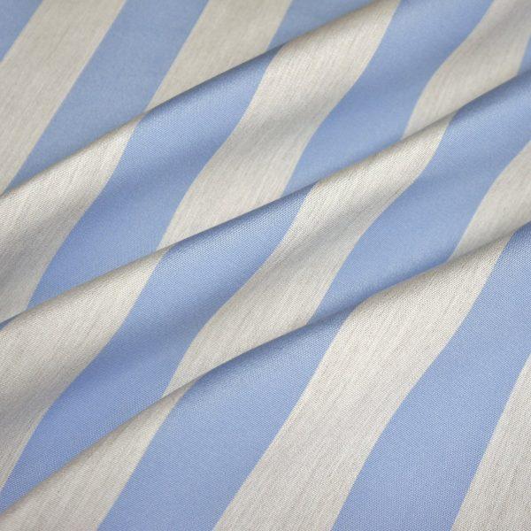 material textil de exterior Lines Lavanda