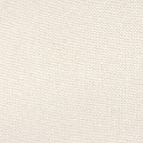 Material textil outdoor Liso Blanco