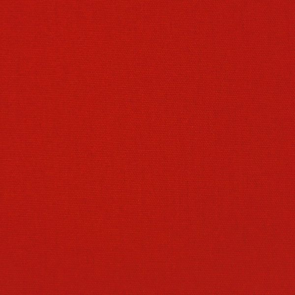 Material textil outdoor Liso Rojo
