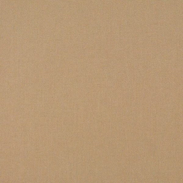 Material textil outdoor Lisso Marron Claro