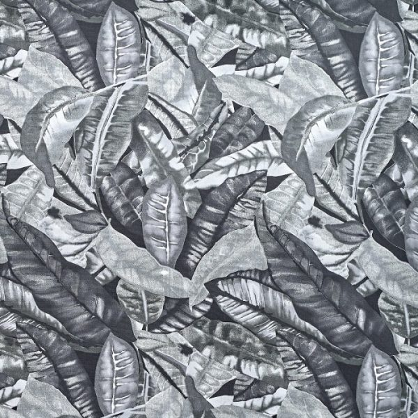 Material textil outdoor Amazonia Gris