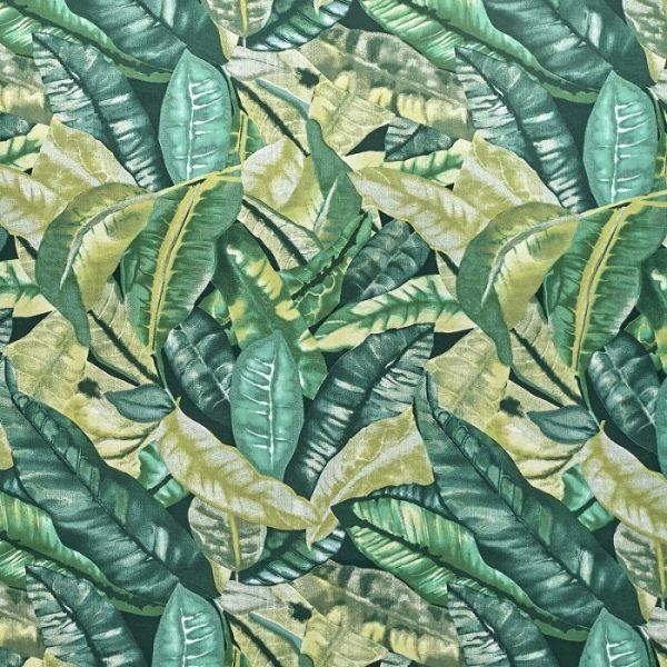 Material textil outdoor Amazonia Verde