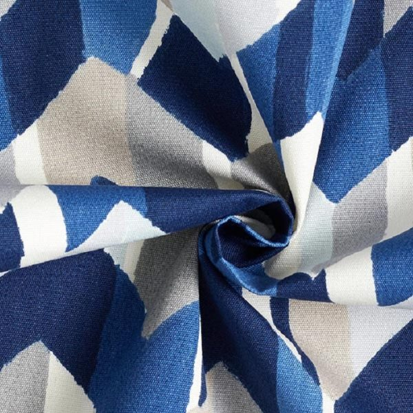 Material textil outdoor Flash Indigo