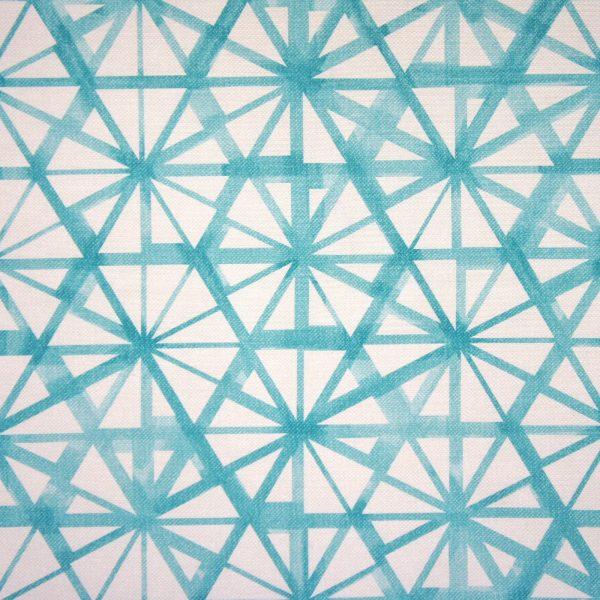 Material textil pentru exterior Kamui Turquaise