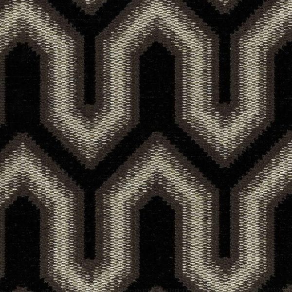 Material tapiterie cu desin geometric Buckingham 6