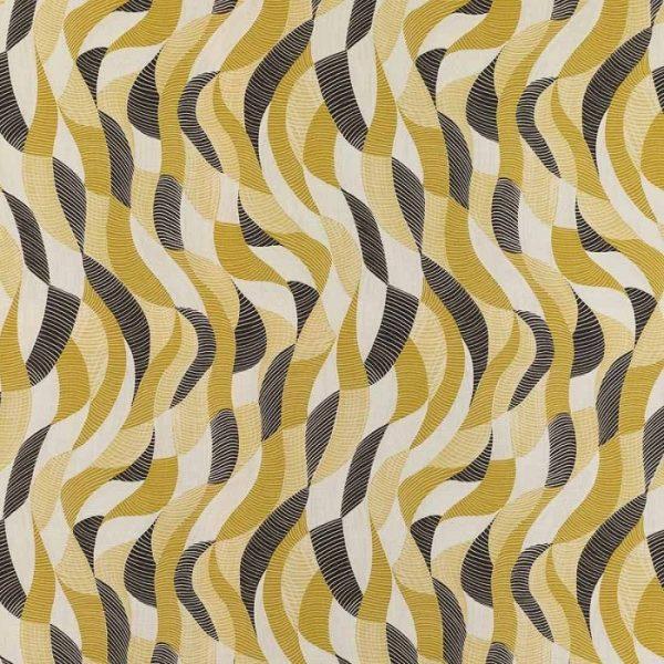 Material textil cu design de impact Times Square 9