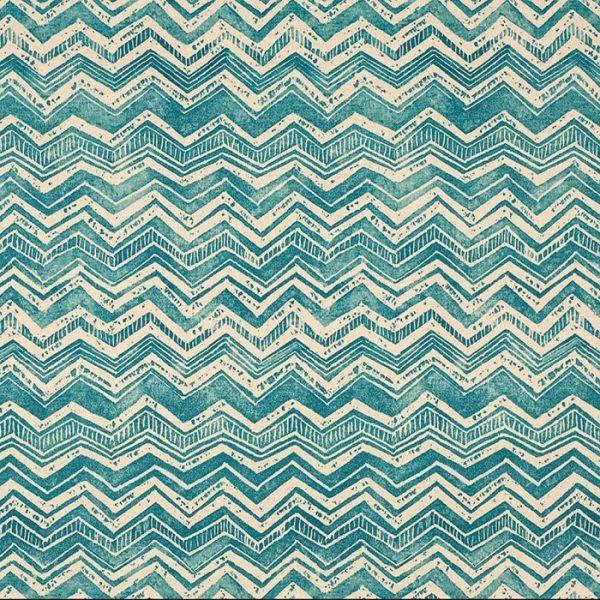 Material textil cu motive tribale Marno 3