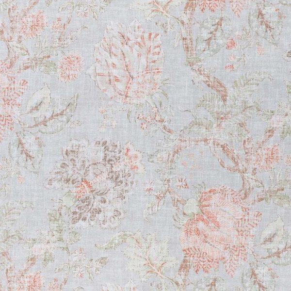 Tesatura cu imprimeu floral vintage Adrienne 2