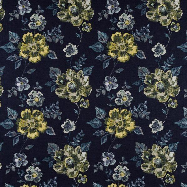 Material textil cu model floral Ariana 1