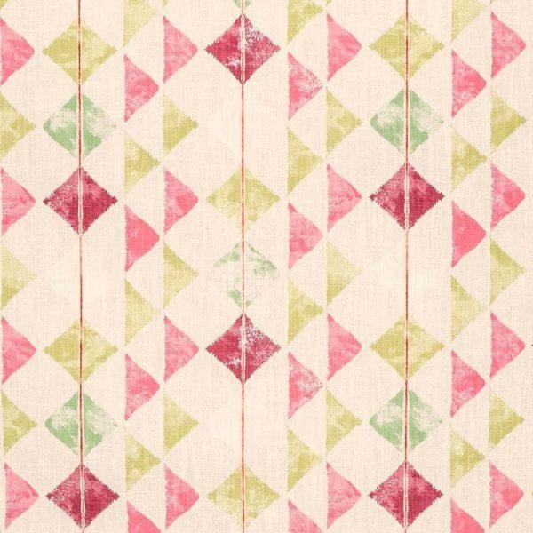 Material textil cu motive geometrice Marilyn 6