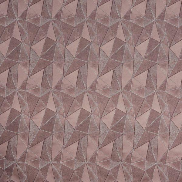 draperii moderne point rose quartz