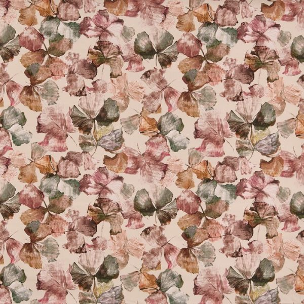 Draperii florale Hanalei Spice