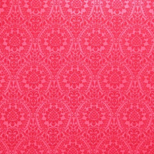 Material tapiterie Rivoli Lino Coral