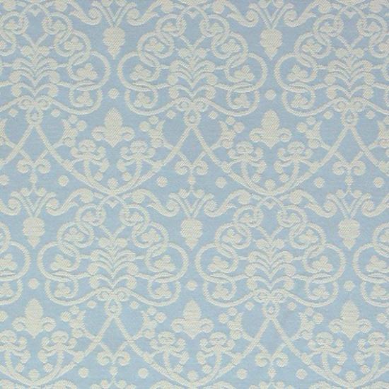 Material tapiterie model clasic Fidelio Celeste