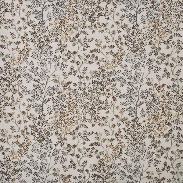 Tapiterie design floral dickens gilt