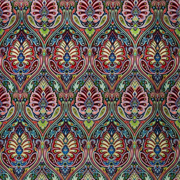 Tapiterie design floral stiliat Antigua Carnival