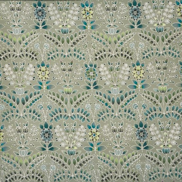 Tapiterie design floral Austen Willow