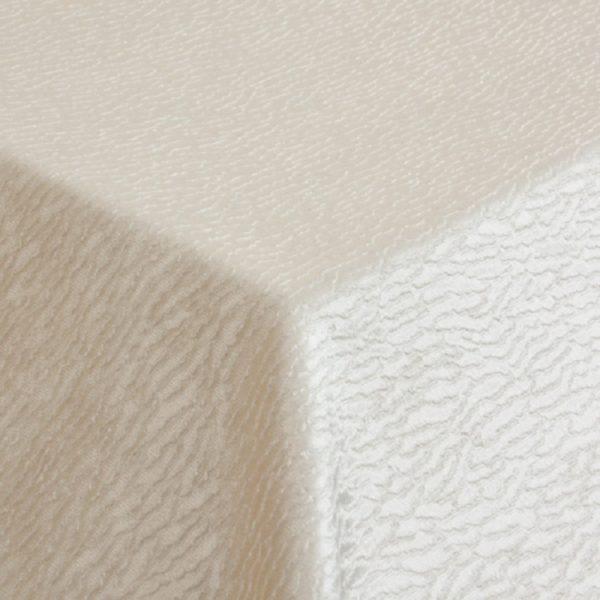 Catifea tapiterie Astrakan Blanco