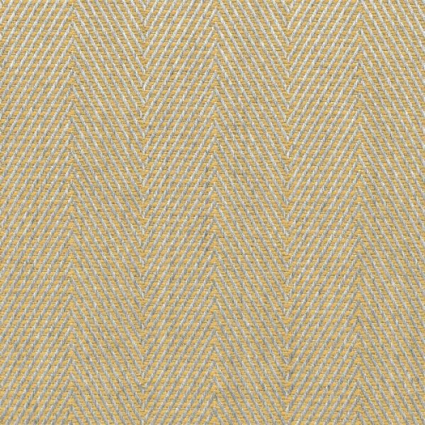 Material textil outdoor Esquire Mustard