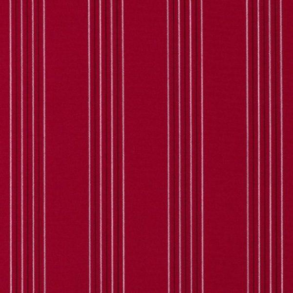 Material textil pentru exterior Kytira Rojo
