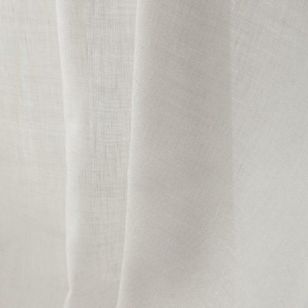 Perdele semi transparente Aneto Blanco