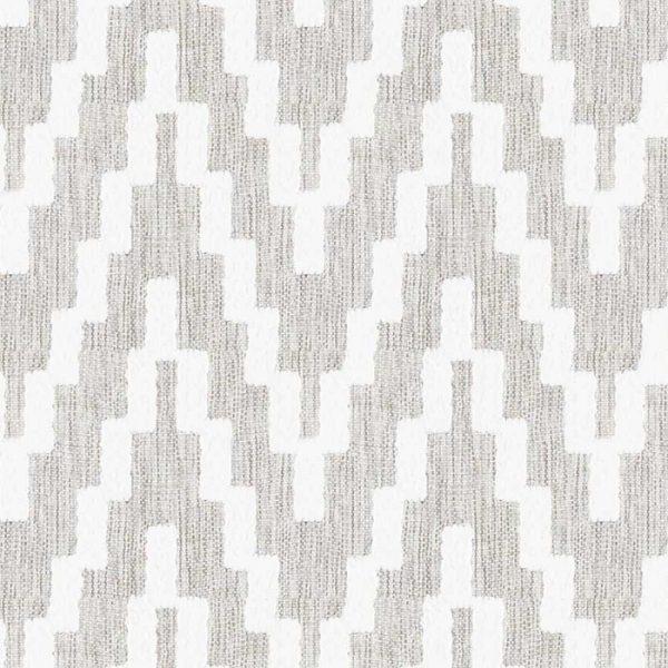Material textil outdoor cu design geometric Running 02