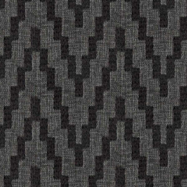 material textil outdoor cu design geometric RUNNING 03
