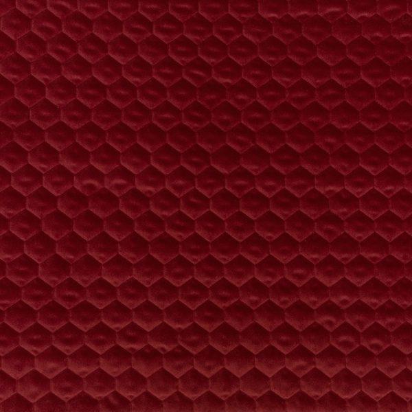 Catifea cu design geometric pentru tapiterie Buster 437