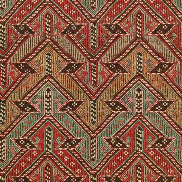 Material textil tapiterie cu motive etnice Mohave